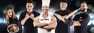 Protein-Küche