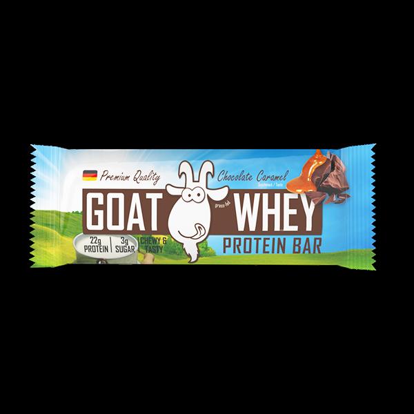 Goat Whey Bar