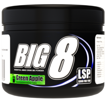 Big-8-Green-Apple