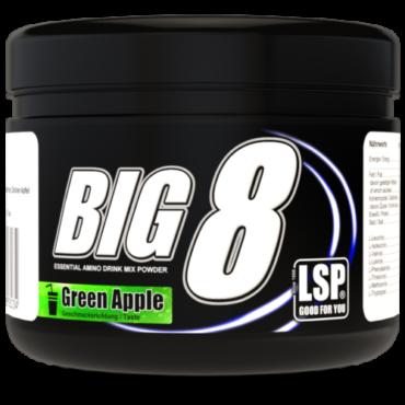 Big-8-Green-Apple