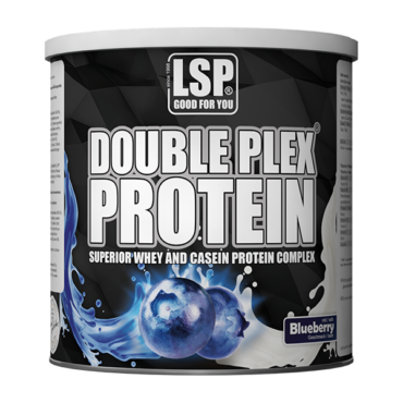 DoublePlex Blueberry 750g