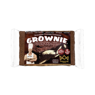 OatKing - Masterpiece Series - Grownie - Double Chocolate