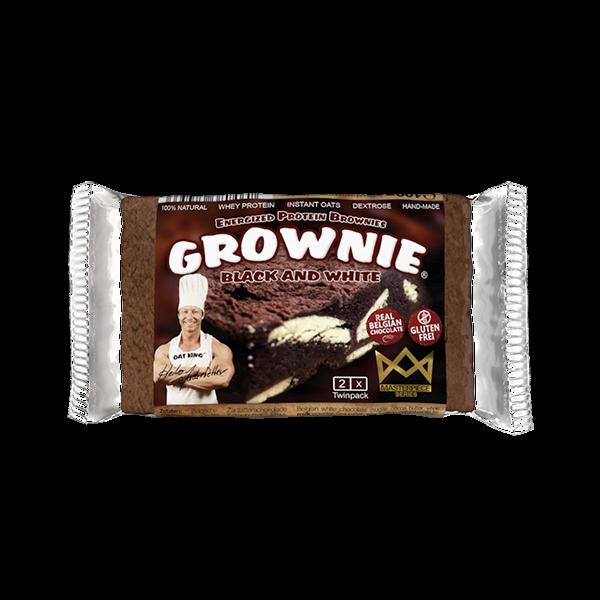 OatKing - Masterpiece Series - Grownie - Double Chocolate