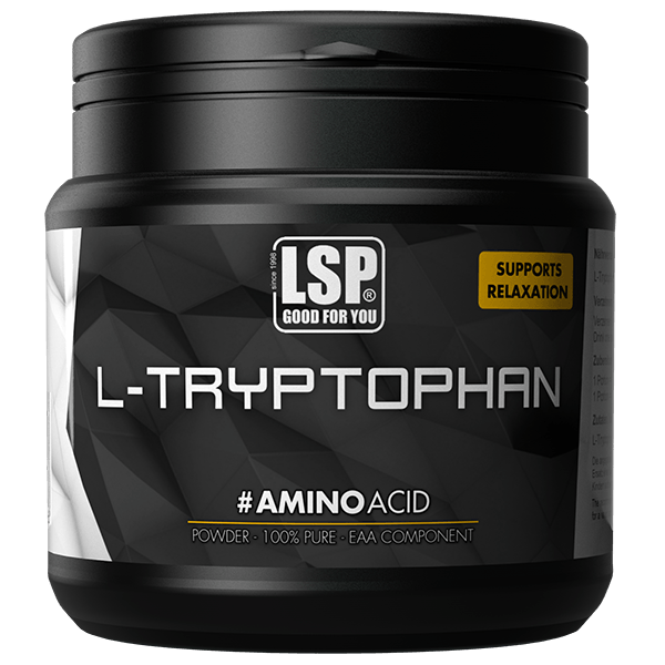 LSP L-Tryptophan 150g Dose