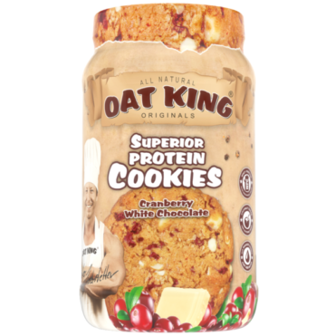 OatKing Cookies Sleeve 2