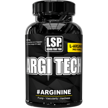 Argi Tech® (Vegan)