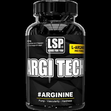 Argi Tech® (Vegan)