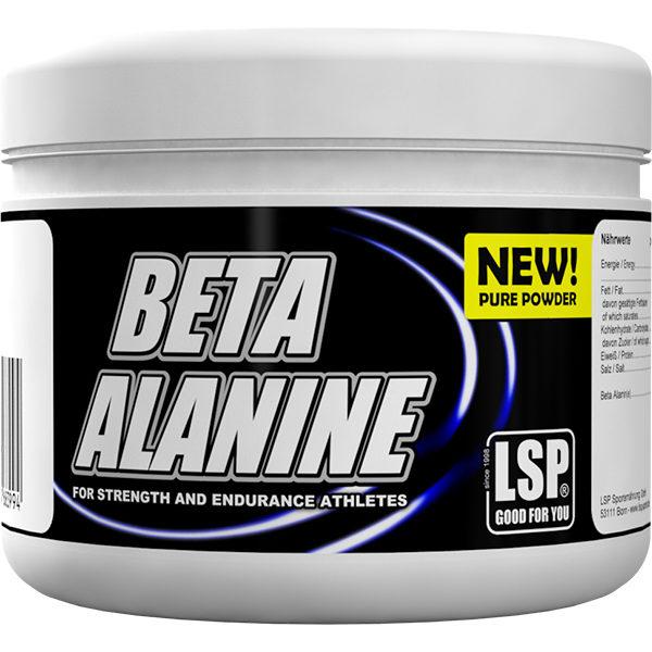 Beta-Alanin-Pulver