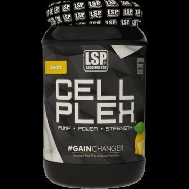 Cell Plex