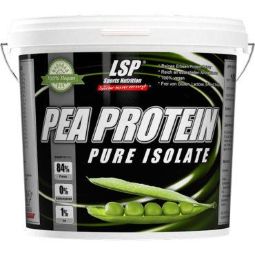 Erbsenprotein