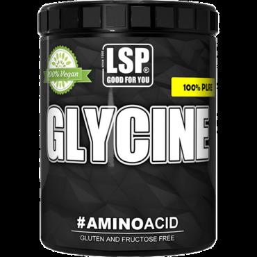 Glycin Dose von LSP