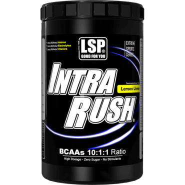 Intra Workout Shake INTRA RUSH®