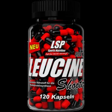 Leucine Shooter