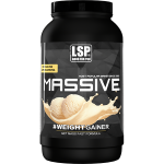 MASSIVE X® Weight Gainer
