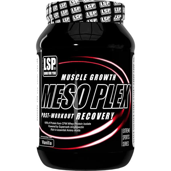 Post Workout Shake MESO PLEX®