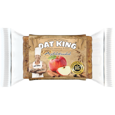 OAT KING® Apfelstrudel