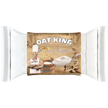 OAT KING® Creamy Yoghurt
