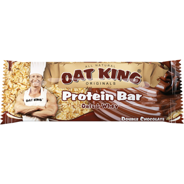OAT KING® Protein Bar