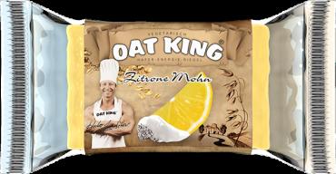 Zitrone Mohn