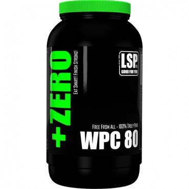 +ZERO WPC 80