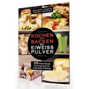 Protein Dudes® Buch