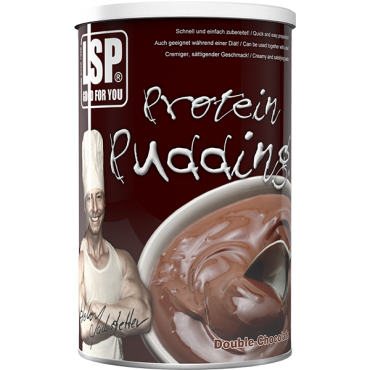 Protein-Pudding