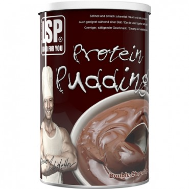 PROTEIN PUDDING®