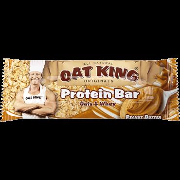 Protein-Riegel