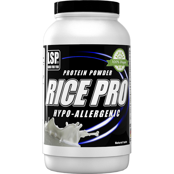 Rice Pro