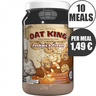 OAT KING® Trinknahrung