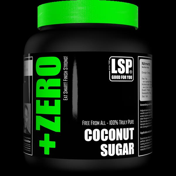 +ZERO Coconut Sugar