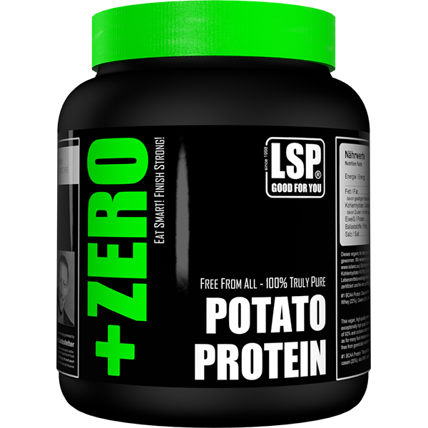 +ZERO Potato Protein
