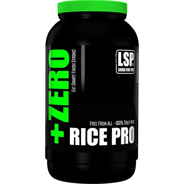 +ZERO Rice Pro